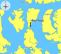 Map indicating Fort Ross, Somerset Island, Nunavut, Canada.png