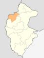 Map of Boynitsa municipality (Vidin Province).png