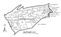 Map of Cumberland County, Pennsylvania.png
