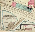 Map of Gooderham and Worts' grain elevator in 1880.jpg