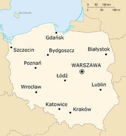 Map of Poland based on cia.png