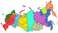 Map of Russia - Time Zones (October 2014) Version.png