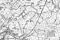 Map of Staffordshire OS Map name 003-NW, Ordnance Survey, 1883-1894.jpg