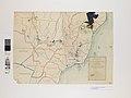 Mapa do Leste, Sul e Centro-Oeste do Brasil com os Caminhos Antigos e Regiões Auríferas, Acervo do Museu Paulista da USP.jpg