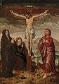 Marcellus Coffermans - Crucifixion - BF92 - Barnes Foundation.jpg