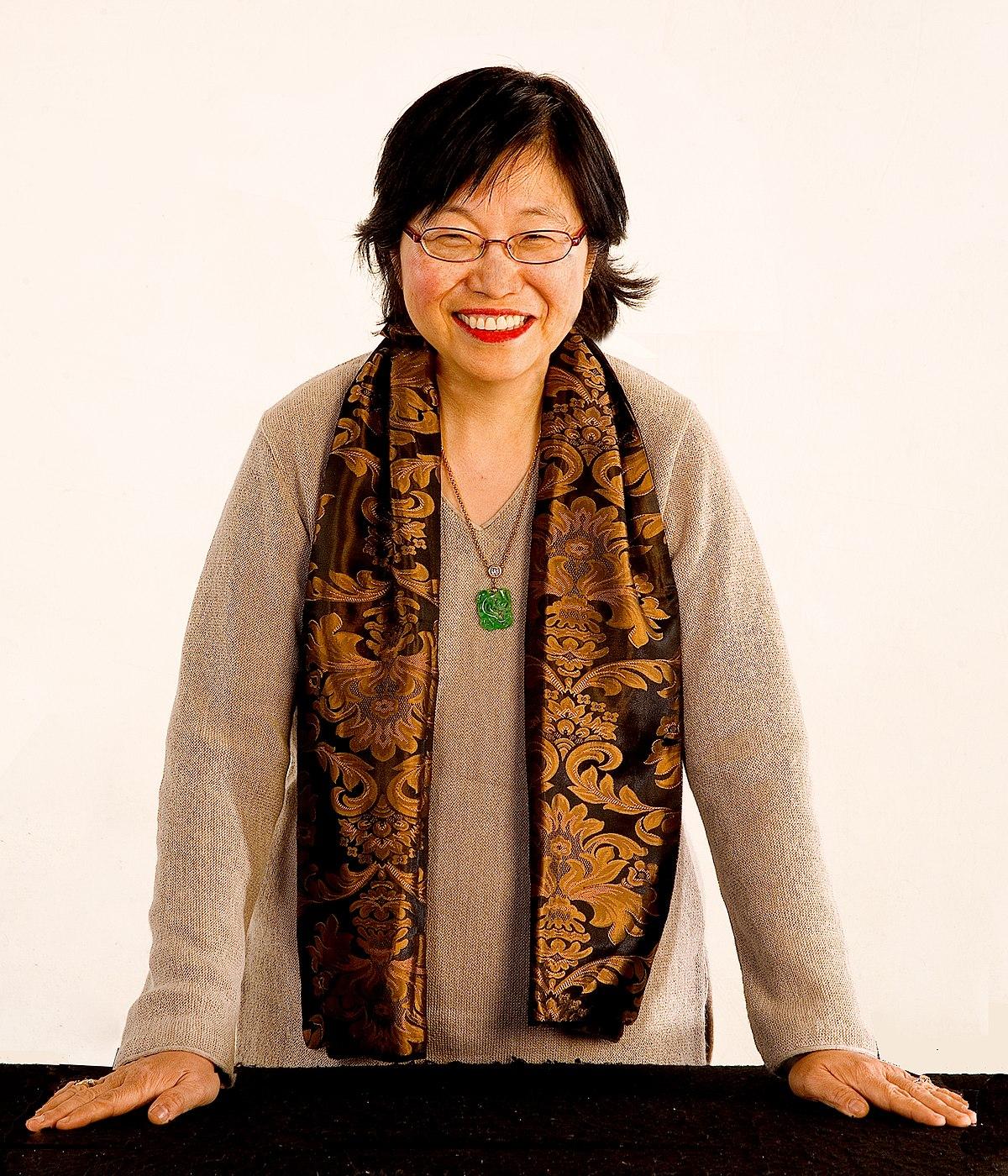 Margaret W Wong Wikipedia