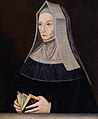 Margaret Beaufort, by follower of Maynard Waynwyk;.jpg
