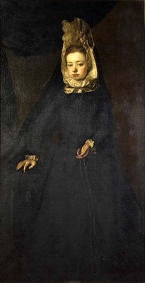 Ó Catháin - Portrait Margaret O'Cahan Garret Morphy