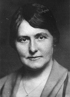 Margarete Bonnevie