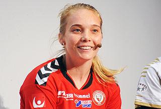 Margrét Lára Viðarsdóttir Icelandic association football player