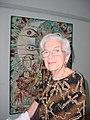 Maria Teresa Linares Savio, Musicologist, and Ethnographer.jpg