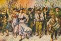 Maria da Fonte (Roque Gameiro, Quadros da História de Portugal, 1917).png