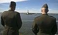 Marines, Sailors arrive in New York for Veterans Week 161110-M-ZH288-172.jpg