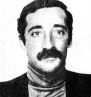 Mario Moretti - Mario Moretti