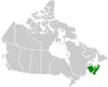Maritimes - Provinces maritimes.png