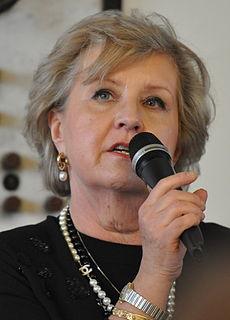 Marjatta Rasi Finnish politician