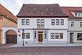 Marktplatz 11, Köthen (Anhalt) 20180812 001.jpg