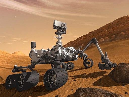 Mars Science Laboratory, 2011-Present
