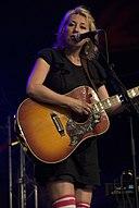 Martha Wainwright: Age & Birthday