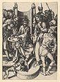 Martin Schongauer - Die Handwaschung des Pilatus (L 24).jpg