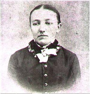 Mary Ingalls - Mary Ingalls