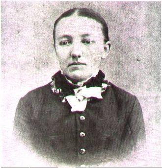 Mary Ingalls - Mary Amelia Ingalls