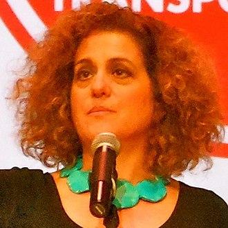 Mary Testa - Testa at Gimme a Break Gala, December 2011