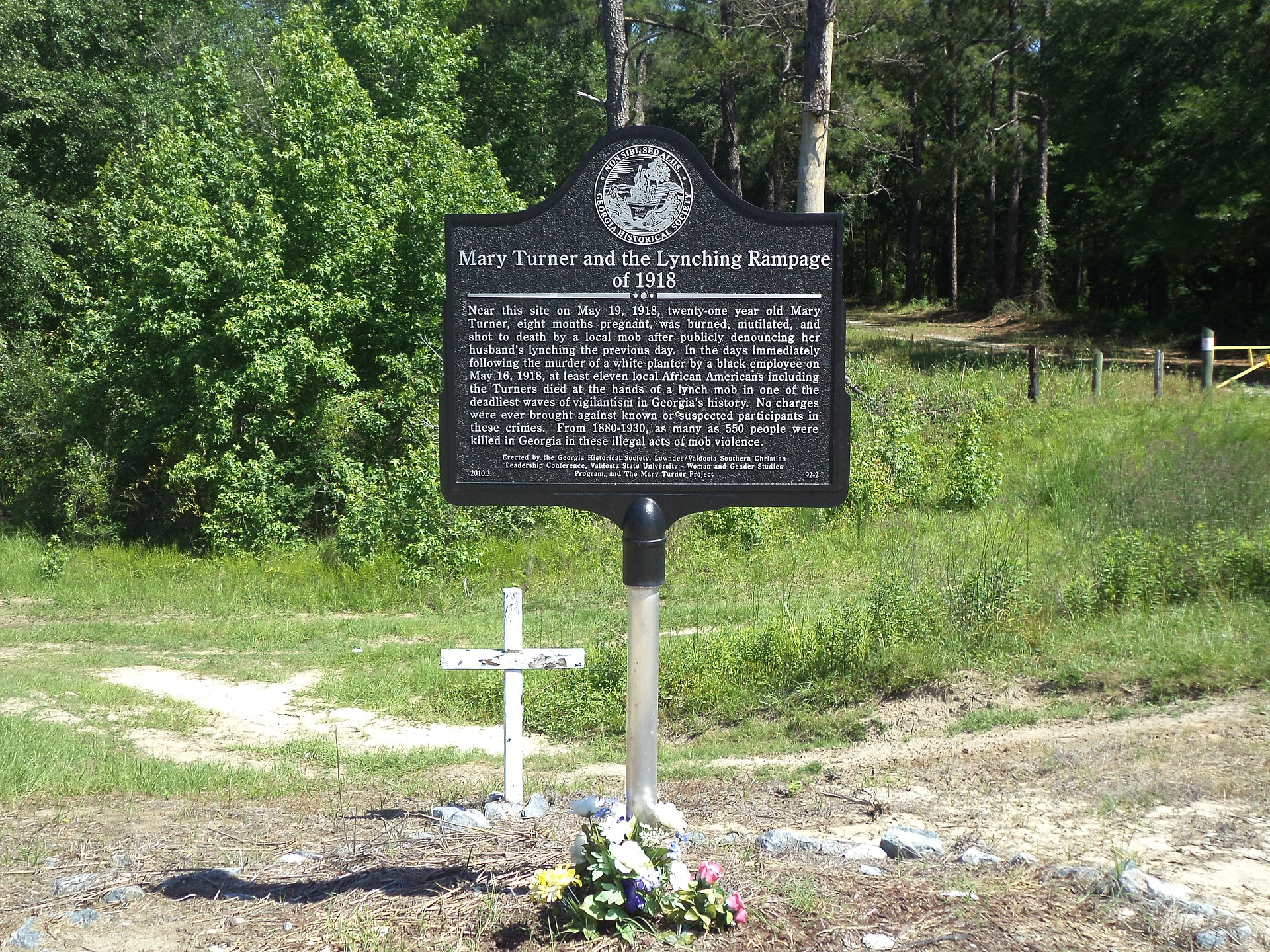 Nat turner and mary anne - 3 9