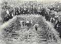 Mass grave at Stillwater for Brunner Mine disaster victimes.jpg