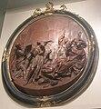 Massimiliano soldani, beato ambrogio visitato dal diavolo, 1692-1700.JPG