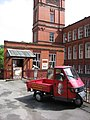 Masson Mills Museum Entrance - geograph.org.uk - 822606.jpg
