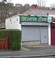 Master Chef - Cliffe Avenue - geograph.org.uk - 1593288.jpg