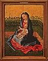Master of the Legend of Saint Magdalena - Nursing Virgin (ca 1490) (7687509882).jpg