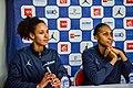 Match basket-ball France - Finlande Euro 2019 - press conference 07.jpg