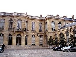 Ufficio Nuovo Hotel : Hôtel matignon wikipedia