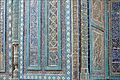 Mausolée de Chadi Moulk Aka (Shah-i-Zinda, Samarcande) (6009386611).jpg