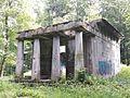 Mausoleum F Gilly Dyhernfurth Brzeg Dolny 20160601.jpg