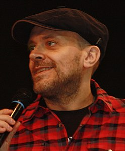 Max Pezzali at Cartoomics 20013-1 (cropped).JPG