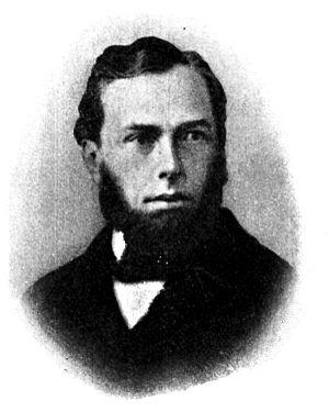 Max Schultze - Max Johann Sigismund Schultze