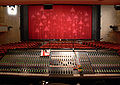 McCarter Theatre mixing console Princeton.jpg