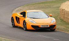 McLaren — Википедия