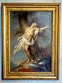 Meaux (77), musée Bossuet - Charles-Antoine Coypel (1694-1752), Saint Sébastien martyr.jpg
