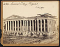 Medical College Hospital, Calcutta (Kolkata) - Mid 19th Century.jpg