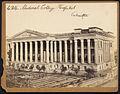 Medical College Hospital, Calcutta (Kolkata) - Mid 19th Century.jpg