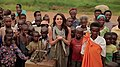 Meghan Markle drilling a borehole in Rwanda (10).jpg