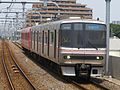 Meitetsu Ltd.Exp. 3100 and 3150 series 3.JPG