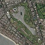 Melbourne Grand Prix Circuit, December 24, 2017 SkySat.jpg
