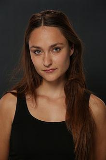 Melody Klaver nude