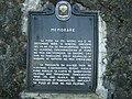 Memorare marker in Tirad Pass.jpg