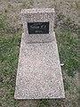 Memorial Cemetery Individual grave (33).jpg